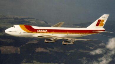 """صورة متى تستأنف شركة """"Iberia"""" الإسبانية رحلاتها"""