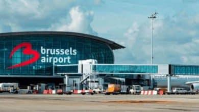 صورة وكالة الاتحاد الأوروبي لسلامة الطيران: مطارات بلجيكا على القائمة السوداء