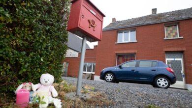صورة تفاصيل جديدة عن جريمة قتـل الأم لأطفالها في بلجيكا يوم الثلاثاء