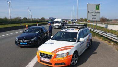Photo of ما هي الشروط الجديدة للسفر من مقاطعة أنتويرب الى هولندا والعكس