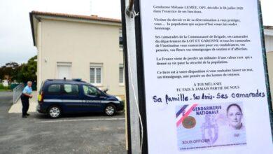 Photo of أخبار فرنسا دهس شرطية فرنسية بسرعة 130 كيلو متر في الساعة