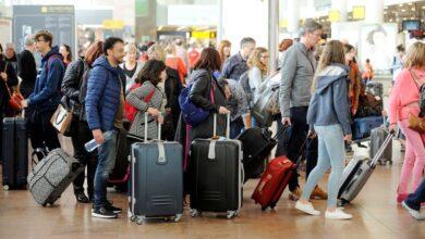 صورة ما هي اجراءات السفر الجديدة في بلجيكا اعتبارًا من يوم الغد
