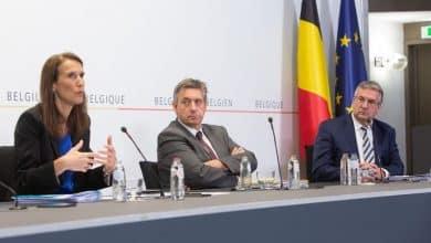 صورة غرامة 4000 يورو والسجن 6 شهور في بلجيكا بسبب السفر الى دول الاتحاد الأوروبي