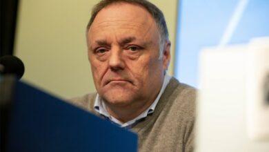 صورة ما هو رأي عالم الفيروسات مارك فان رانست بفتح حدود بلجيكا
