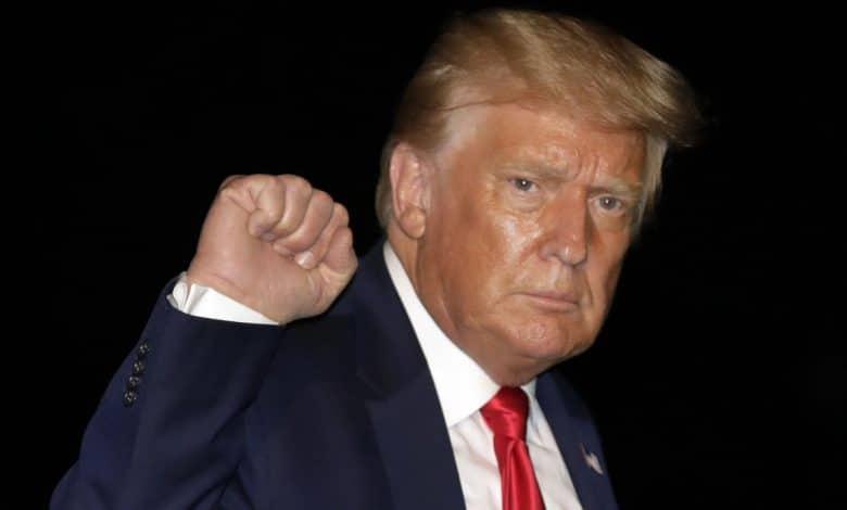 رئيس أمريكا حظر التكتوك