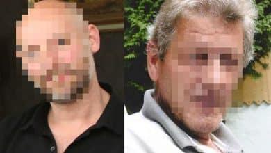 صورة اعتقال الحارس الشخصي السابق للملك البلجيكي فيليب بتهمة القتل