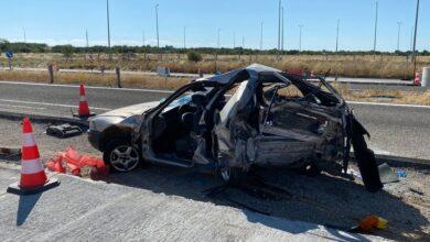 Photo of اخبار اليونان وفاة سبعة مهاجرين في حادث طرق في اليونان