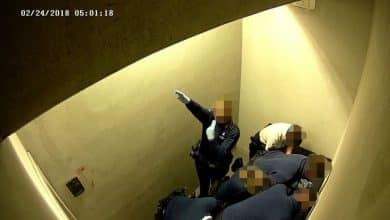 صورة تفاصيل جديدة في قضية وفاة رجل على يد الشرطة في مطار شارلروا