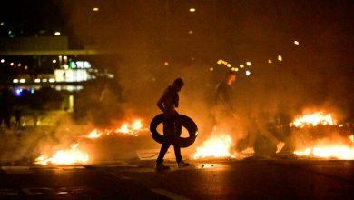 صورة أخبار السويد أعمال شغب في مالمو بعد حرق القرأن الكريم من قبل متطرفين