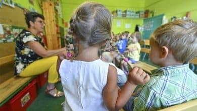 صورة أخبار بلجيكا تخفيض سن التعليم الإلزامي إلى 5 سنوات