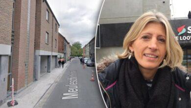 صورة أخبار بلجيكا العثور على جثة رئيسة بلدية مدينة ألست في بلجيكا