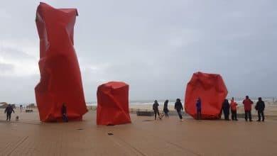 صورة ما هي الأماكن والنشاطات السياحية في مدينة أوستند الساحلية في بلجيكا