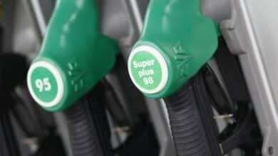 سعر البنزين في بلجيكا