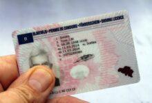 صورة لماذا من الأفضل مراقبة تاريخ رخصة القيادة الإلكترونية الخاصة بك في بلجيكا