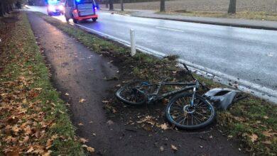 صورة أخبار بلجيكا اليوم … احصائيات جرائم الهروب بعد حدوث حادث