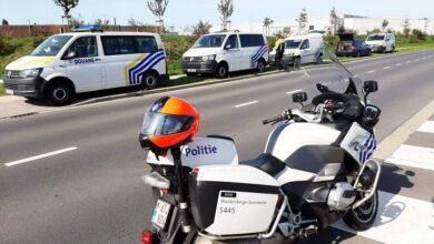 Photo of أخبار بلجيكا… الشرطة تأخذ السيارة من السائق بسبب الغرامات المستحقة