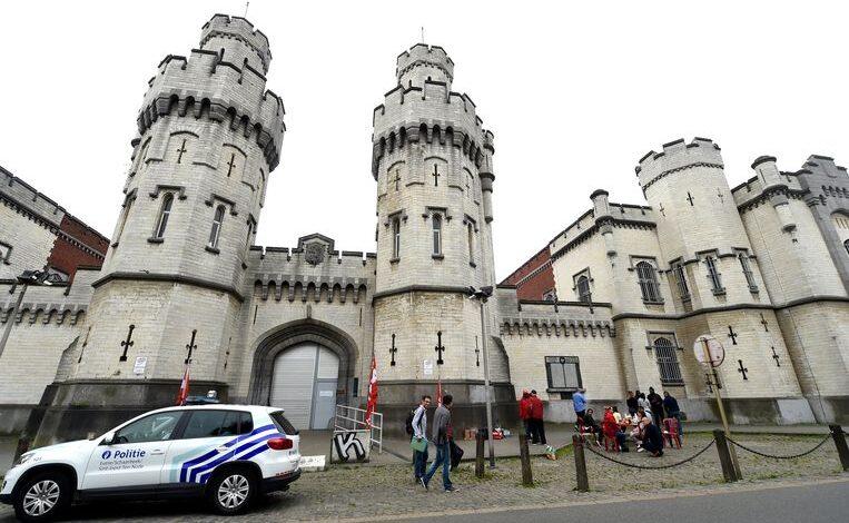 سجن بروكسل