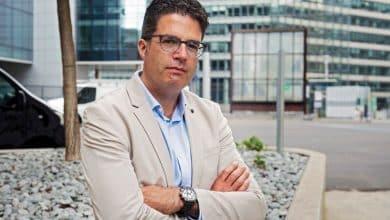 """صورة ستيفن فان جوشت: """"القواعد الأكثر صرامة في بروكسل ليست كافية"""""""