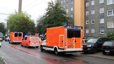 صورة العثور على خمسة أطفال متوفين في شقة في ألمانيا ووالدتهم حاولت الانتحار