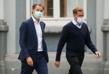 صورة أخبار بلجيكا مباشر .. من سيكون رئيس الوزراء البلجيكي القادم ؟