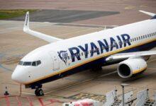 صورة ستلغي شركة ريان اير للطيران 20% من رحلاتها في أكتوبر