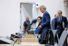 صورة خيرت فيلدرز مذنب بإهانة المغاربة لكن المحكمة الهولندية لا تفرض عليه أي عقوبة