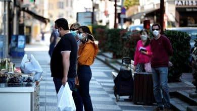 صورة منظمة الصحة : ستشهد أوروبا ارتفاعًا في وفيات كورونا في أكتوبر ونوفمبر