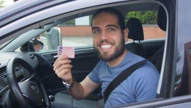 صورة ما هي غرامة وعقوبة قيادة السيارة أثناء حظر القيادة في بلجيكا