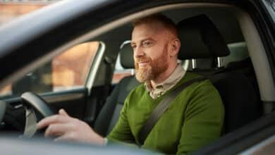 صورة ما هي مخاطر القيادة بدون تأمين على السيارة في بلجيكا 2020
