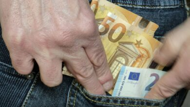 صورة دعوة أرباب العمل والنقابات الحكومة الفلمانية لتحريك الإقتصاد