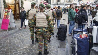Photo of أخبار بلجيكا اليوم … الجيش البلجيكي قد يتحول الى جيش أشباح