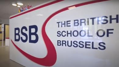 Photo of مدرسة في بروكسل صنفت كواحدة من أفضل المدارس في العالم