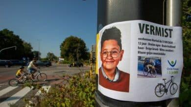 "Photo of أخبار بلجيكا اليوم..إسدال الستار على قصة الصبي المفقود ""إلياس"""