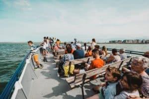 رحلة في بحر أوستند
