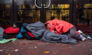 لاجئين في بلجيكا