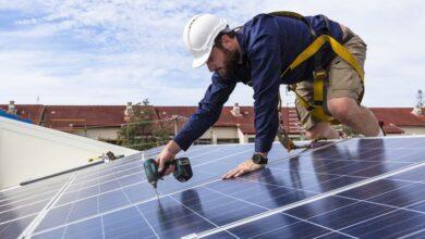 صورة لماذا يجب أن تقوم بتركيب الألواح الشمسية في بلجيكا في عام 2020