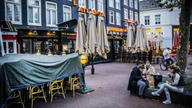 صورة أخبار هولندا مباشر .. أعداد اصابات ووفيات فيروس كورونا في هولندا