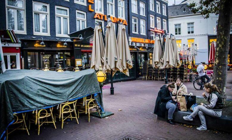 كورونا في هولندا اليوم