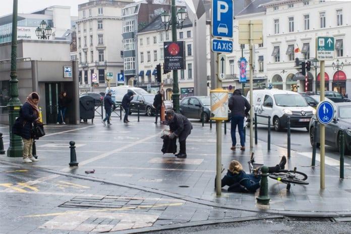 طقس بلجيكا