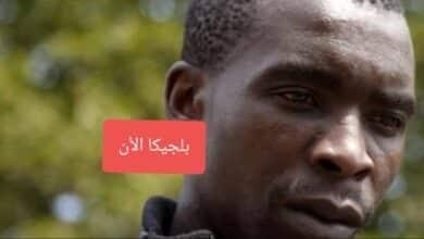قصة هروب لاجئ أفريقي إلى انجلترا