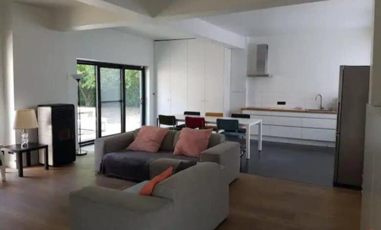 تأمين السكن المضمون في بلجيكا