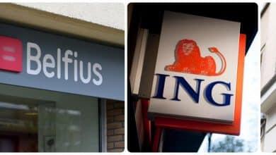 ما هي أسعار البنوك في بلجيكا