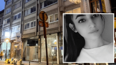 العثور على جثة الفتاة في لييج