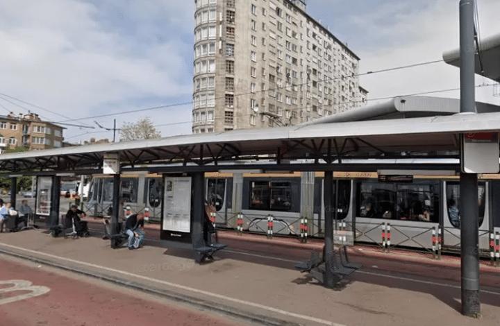 حادثة مترو بروكسل