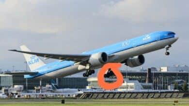 وصول صبي من كينيا إلى هولندا معلقا بعجلات الطائرة