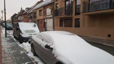 تأمين السيارة في بلجيكا الأن