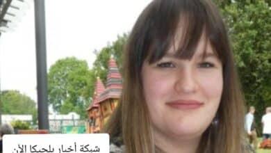 وفاة شابة بلجيكية 21 عام بعد إصابتها بكورونا بثلاثة أيام