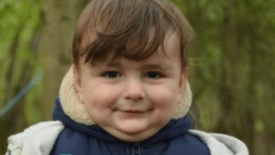 العثور على جثة الطفل اللاجئ الغارق مع عائلته في النرويج