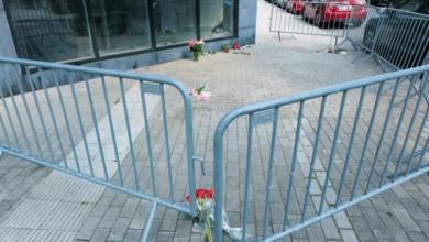 الشرطة البلجيكية تتمكن من التعرف على قاتل المرأة المغربية في بلجيكا