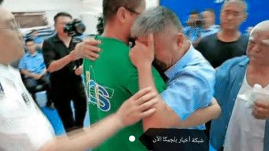 أب يقطع 500 ألف كيلو متر في الصين من أجل العثور على ابنه